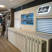Sunstore als Luxaflex Inspiration Shop